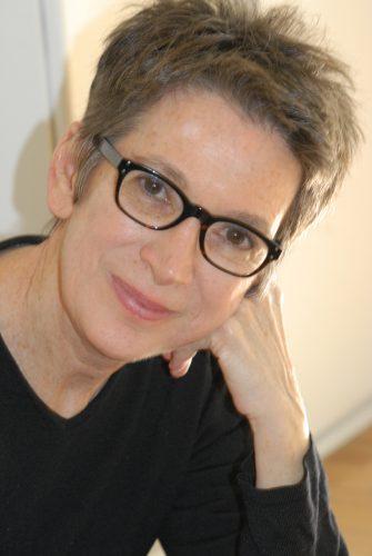 Kay Rosen – Portrait