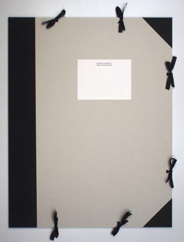 Michael Mueller – Verschwinden (Portfolio)